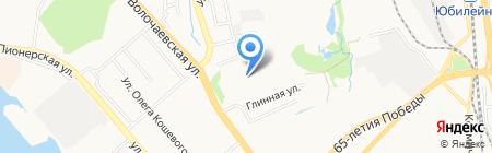 CINEMA Профи на карте Хабаровска
