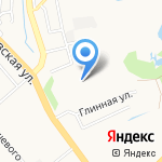 ПРОФИТ ДВ на карте Хабаровска