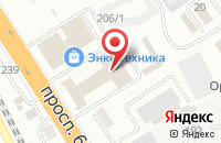 Схема проезда до компании Азиатское Внешнеторговое Предприятие «Интернационал» в Хабаровске