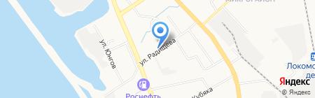 Royal plast на карте Хабаровска