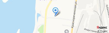 ГЛАВНЫЙ СВАРЩИК на карте Хабаровска
