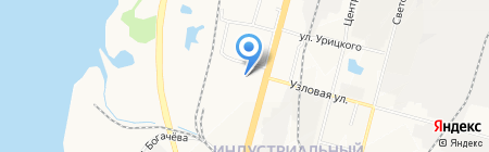 Инновации на карте Хабаровска