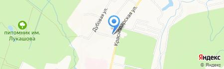 Вино-водка на карте Хабаровска