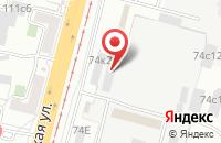 Схема проезда до компании Хабаровская Соя в Хабаровске