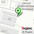 Местоположение компании Гаражно-строительный потребительский кооператив №370