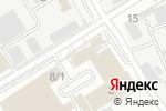 Схема проезда до компании НОВЫЙ ЭЛЕМЕНТ в Хабаровске