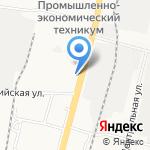 Сервис Дом на карте Хабаровска