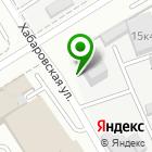 Местоположение компании СтройСнабПром
