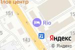 Схема проезда до компании Нотариус Самохина О.А. в Хабаровске