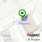 Местоположение компании Малевич