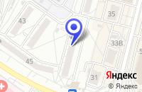 Схема проезда до компании ФИЛИАЛ В Г. ХАБАРОВСКЕ АЗИАТСКО-ТИХООКЕАНСКИЙ БАНК в Хабаровске