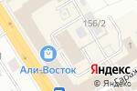 Схема проезда до компании Бутик женской одежды в Хабаровске