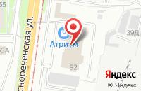 Схема проезда до компании Рыбпром-Дальний Восток в Хабаровске