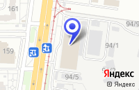 Схема проезда до компании МАГАЗИН СЛАВЯНОЧКА в Хабаровске