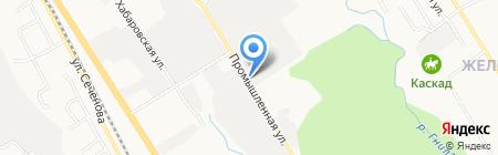 Stihl на карте Хабаровска