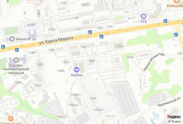 ЖК Восточный парк