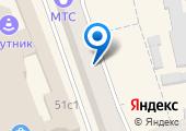 Вель-Сервис на карте
