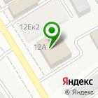 Местоположение компании Дальневосточный старатель