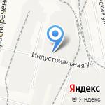 Доставкин на карте Хабаровска
