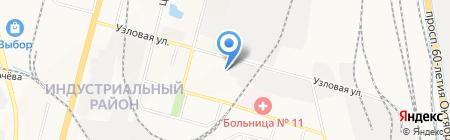 Рыбалка оптом на карте Хабаровска