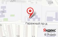 Схема проезда до компании Регионторг в Хабаровске