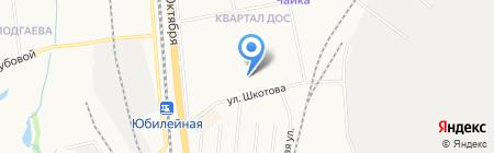 Air-vision на карте Хабаровска