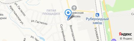 7 дней на карте Хабаровска