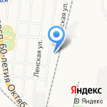 Транс Гид на карте Хабаровска