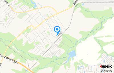 Местоположение на карте пункта техосмотра по адресу г Хабаровск, ул Вяземская, д 108