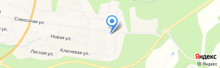 Магазин товаров для дома на карте Ильинки
