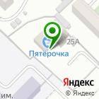 Местоположение компании Лейка