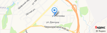 Аптека.ру на карте Хабаровска