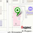 Местоположение компании Центр по профилактике и борьбе со СПИД и инфекционными заболеваниями Хабаровского края