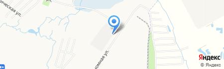 ВостокМеталлургРемонт на карте Хабаровска