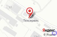 Схема проезда до компании Ространссервис в Хабаровске