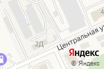 Схема проезда до компании ТОРЭМ в Тополево