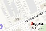 Схема проезда до компании НефтеПродуктУтилизация-ДВ в Тополево
