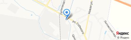 Сто дорог на карте Хабаровска