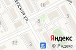Схема проезда до компании Администрация Тополевского сельского поселения в Тополево