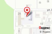 Схема проезда до компании Автошкола - Обучаем, Стажируем, Адаптируем в Хабаровске