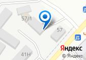 Шерл Хабаровск на карте