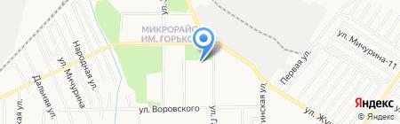7 вкусов на карте Хабаровска