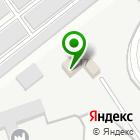 Местоположение компании РБУ Ледаш
