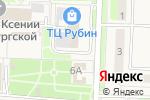 Схема проезда до компании Отделение полиции №1 в Некрасовке