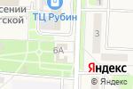 Схема проезда до компании Анна в Некрасовке