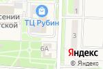 Схема проезда до компании Союзпечать в Некрасовке