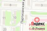 Схема проезда до компании CyberPlat в Некрасовке