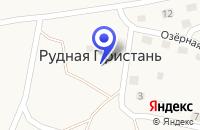 Схема проезда до компании АПТЕЧНЫЙ ПУНКТ № 26 в Дальнегорске