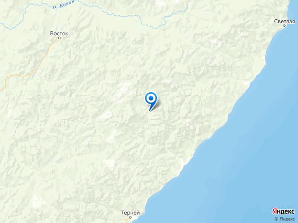 населенный пункт Бараки Ясная Поляна на карте
