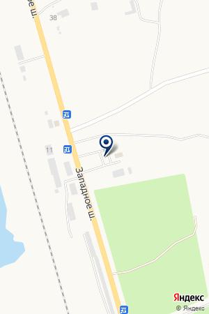 Постельник В.Ю. на карте Амурска